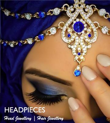 Hijab Headpieces
